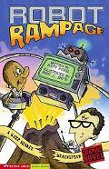 Robot Rampage A Buzz Beaker Brainstorm