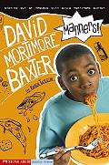 Manners! David Mortimore Baxter