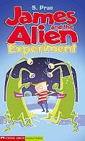 James and the Alien Experiment