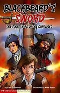 Blackbeard's Sword The Pirate King of the Carolinas