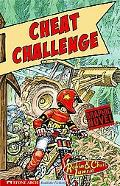 Cheat Challenge