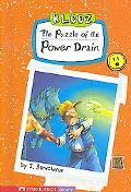 Puzzle of the Power Drain