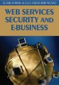 Web Services Security And E-business