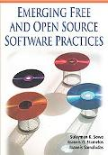 Emerging Free and Open Source Software Practices