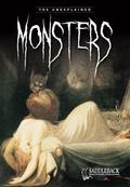 Monsters (Unexplained Series)
