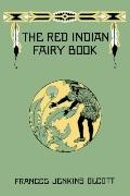 Red Indian Fairy Book