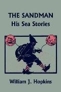THE SANDMAN: His Sea Stories (Yesterday's Classics)