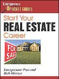 Start Your Real Estate Career