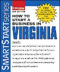 How to Start a Business in Virginia