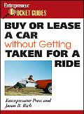 Buy or Lease a Car Without Getting Taken for a Ride