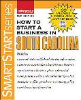 HOW TO START A BUSINESS IN SOUTH CAROLIN