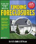 Finding Foreclosures An Insider's Guide to Cashing in on This Hidden Market