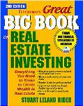 Great Big Book on Real Estate Investing: Everything You Need to Know to Create Wealth in Rea...