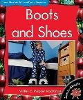 Boots and Shoes (Learn-Abouts)