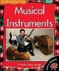 Musical Instruments (Learn-Abouts)