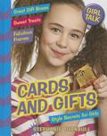 Cards and Gifts : Style Secrets for Girls