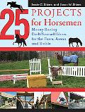 25 Projects for Horsemen