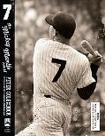 7 The Mickey Mantle Novel