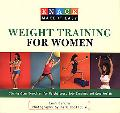 Knack Weight Training for Women: Step-by-Step Exercises for Weight Loss, Body Shaping, and G...