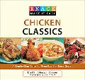 Knack Chicken Classics: A Step-by-Step Guide to Favorites for Every Season (Knack: Make It e...