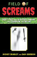 Field of Screams : Haunted Tales from the Baseball Diamond, the Locker Room, and Beyond
