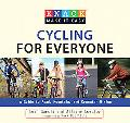 Knack Cycling for Everyone: A Guide to Road, Mountain, and Commuter Biking (Knack: Make It e...