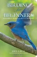 Birding for Beginners 2/E