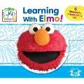 Learning with Elmo : Animals