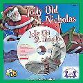Jolly Old St. Nicholas (Read & Sing Along)