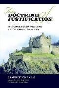 Doctrine of Justification