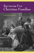 Sermons for Christian Families