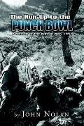 Run-up to the Punch Bowl A Memoir of the Korean War, 1951