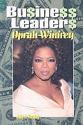 Business Leaders: Oprah Winfrey