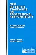 2008 Selected Standards on Professional Responsibility