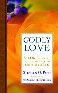 Godly Love: A Rose Planted in the Desert of Our Hearts