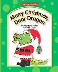 Merry Christmas, Dear Dragon