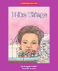 I like Things