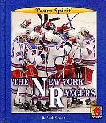 The New York Rangers (Team Spirit)