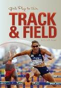 Girls Play to Win Track and Field