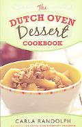 Dutch Oven Dessert Cookbook