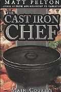 Cast Iron Chef