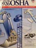 29 CFR 1926 OSHA Construction Industry Regulations Jan. 2006