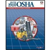 1910 OSHA General Industry Regulations Book (Feburary 2008)