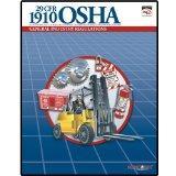 1910 OSHA General Industry Regulations Book (March 2009)