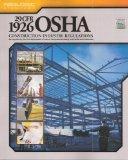 OSHA Construction Regulations Book (January 2012 Edition)