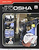 OSHA General Industry Regulations Book, 29 CFR 1910