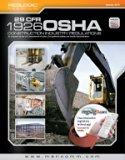 29 CFR 1926 OSHA Construction Regulations, July 2015 edition