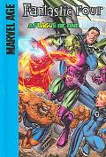 Marvel Age Fantastic Four: A Plague of One