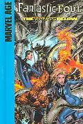 Marvel Age Fantastic Four: Things Below