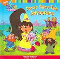 Dora's Fairy-Tale Adventure